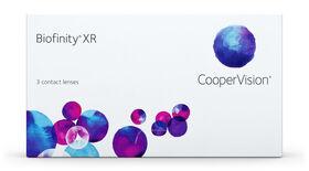 Biofinity XR, 3, primary