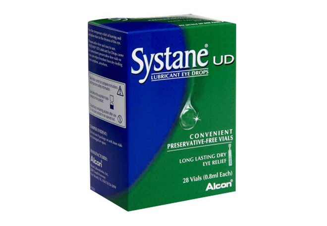 Systane Vials, , large