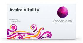Avaira Vitality, 3, primary