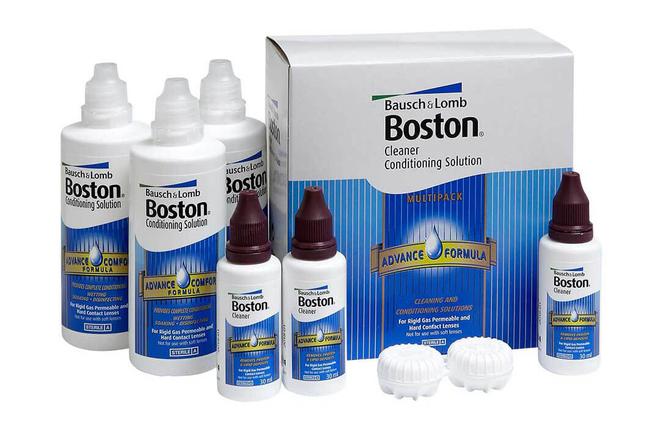 Boston Advance Multipack, , large