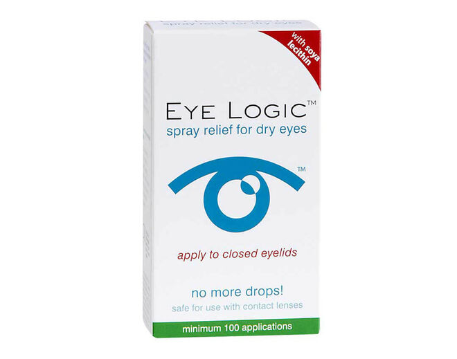 Eye Logic, , primary