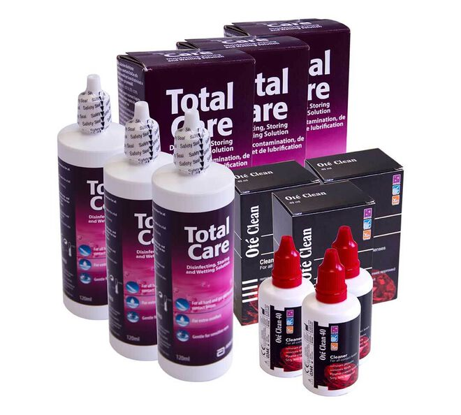 Total Care Multipack, , primary