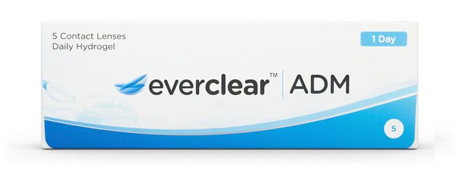 everclear ADM (trial pack)
