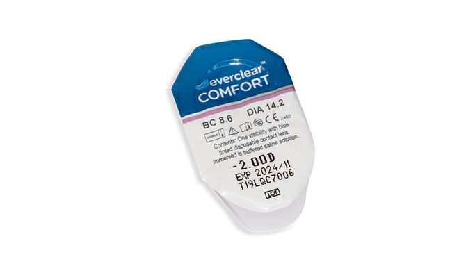 everclear COMFORT (trial pack), 5, gallery