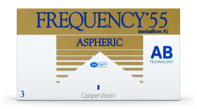 Frequency 55 Aspheric, 3, primary