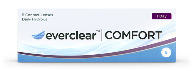 everclear COMFORT (trial pack)