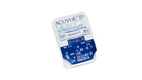 Acuvue Oasys for Astigmatism, 6, gallery
