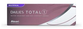 Dailies Total 1 Multifocal, 30, primary