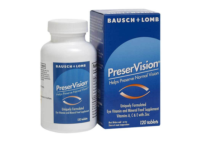 PreserVision Tablets, , large