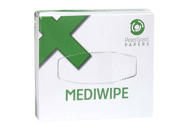 Hygienix Lint Free Tissues
