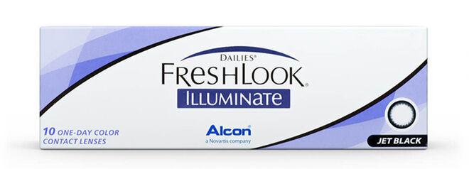 FreshLook Illuminate, 10, primary