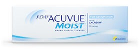 1 Day Acuvue Moist for Astigmatism, 30, primary