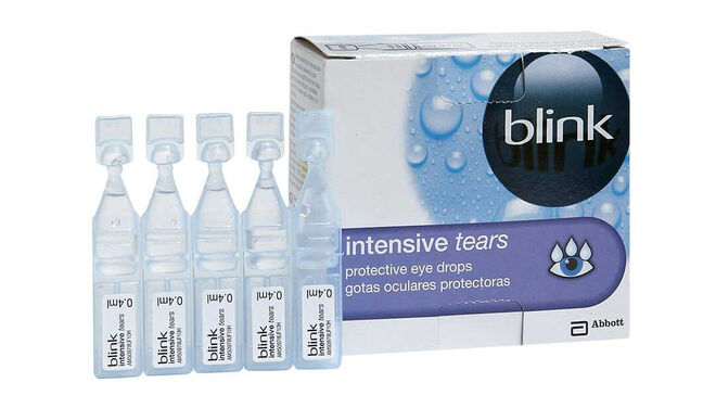 Blink Intensive Tears Vials, , primary
