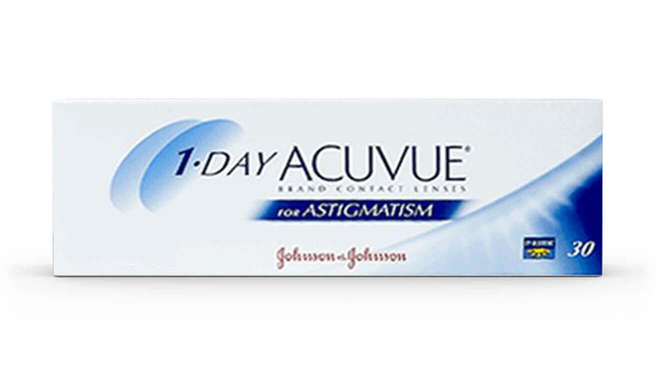 1 Day Acuvue for Astigmatism, 30, large