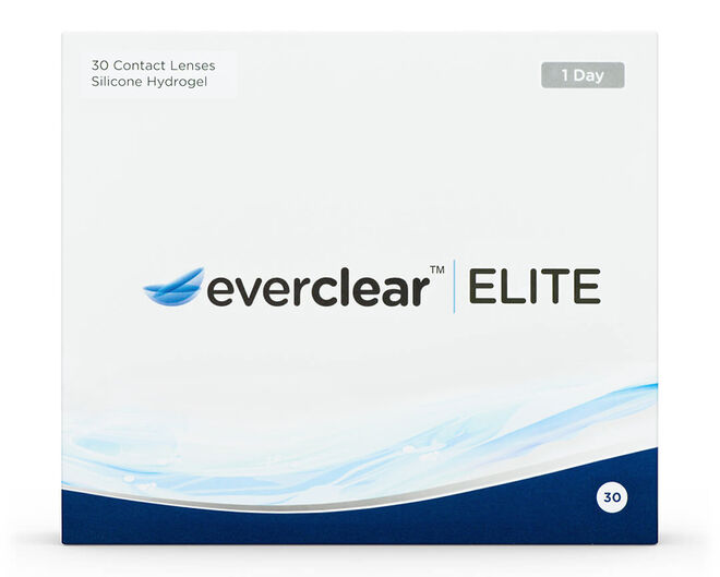 everclear ELITE