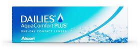 Dailies AquaComfort Plus, 30, primary