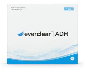 everclear ADM, 30, primary