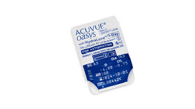 Acuvue Oasys 1 Day for Astigmatism, 30, gallery