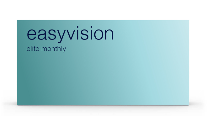 easyvision Elite Monthly, 3, large