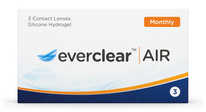 everclear AIR, 3, primary
